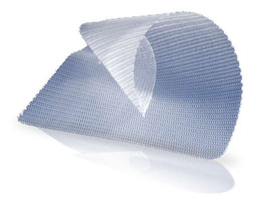 bard 3d mesh implant