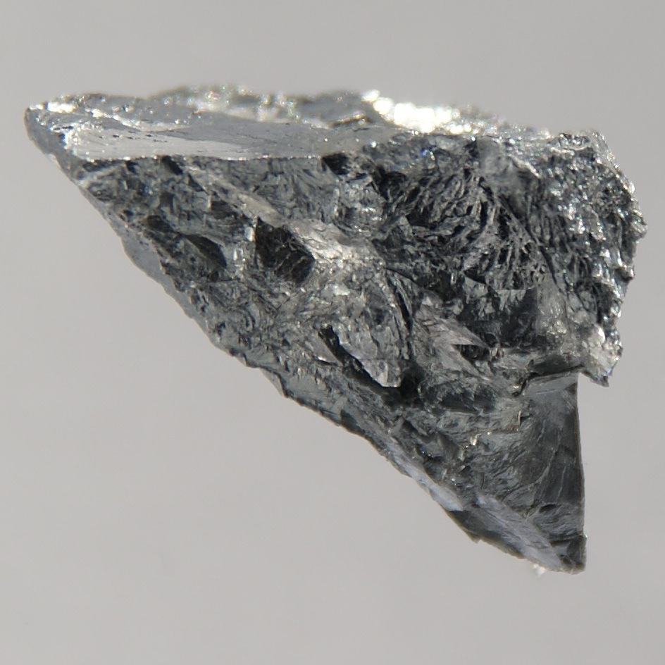 chromium raw form