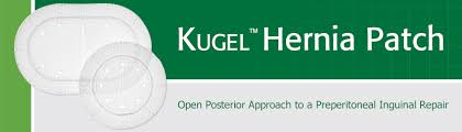 mesh type kugel package
